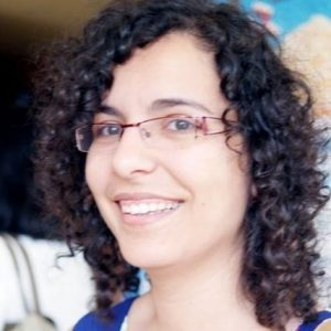Yasmeen Abu-Frai